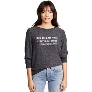 {Wildfox} Sweatshirt